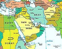 Kuwait UAE Qatar pledge 450 mln dlrs to climate fund